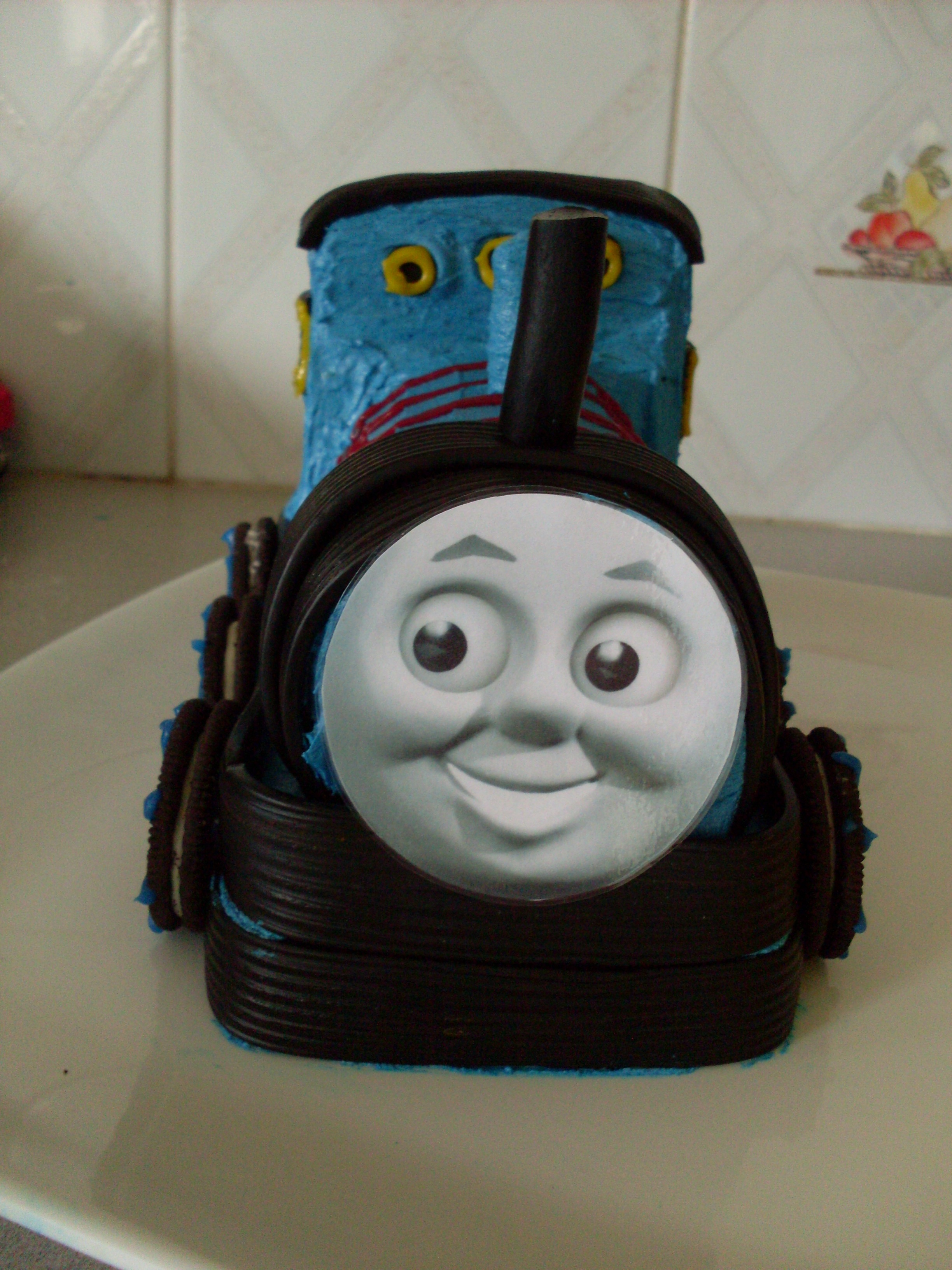 Thomas The Tank Engine A Multifarious Me