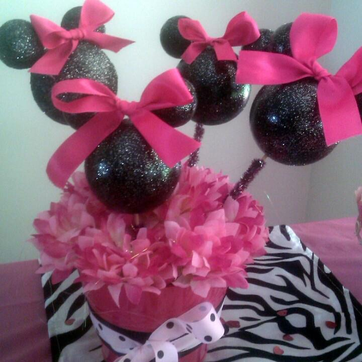 Minnie mouse party a multifarious me